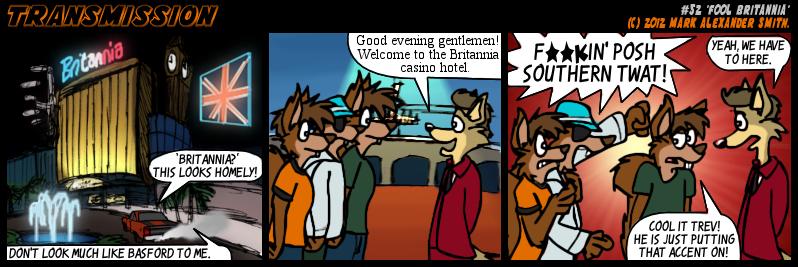 #52 Fool Britannia