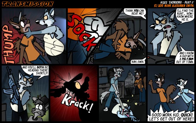 #283 Showdown - Part II